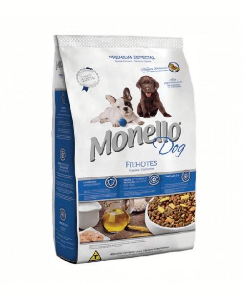 Monello Perros Cachorros 1 Kg