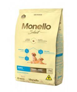 Monello Select Perros Cachorros 2 Kg