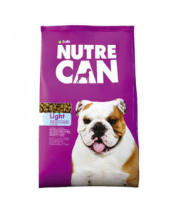 Nutrecan Light 2 Kg